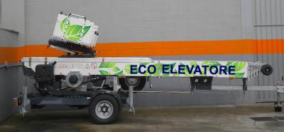 Elevatore ECO - PAUS Easy BIG ASA 31 WHM