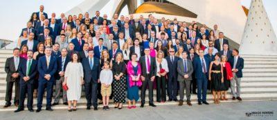 Grande successo per CEM Group al IX Congresso FEDEM in Spagna
