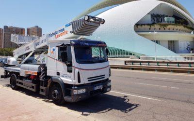 Il Gruppo CEM vende la primo Horyong PE510 in Spagna