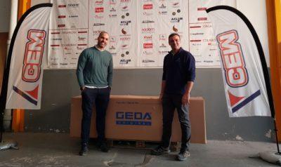 CEM Elevadores consegna elevatore componibili GEDA SolarLift ad Alicante in Spagna