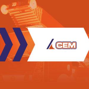 L'attività di CEM prosegue a ritmo sostenuto in vista di nuovi progetti