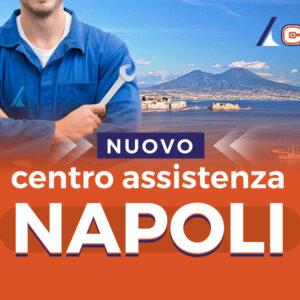 CEM apre una nuova sede a Napoli