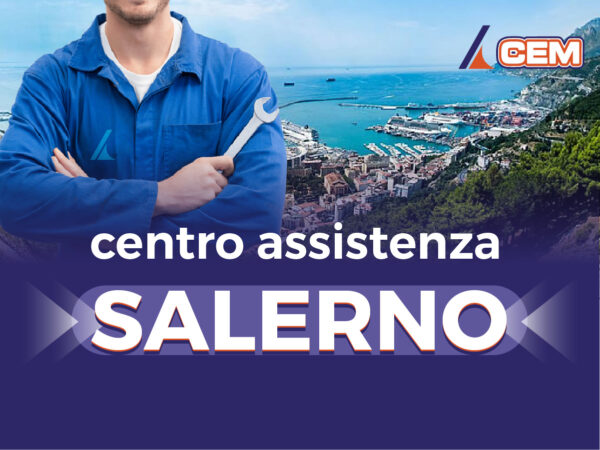 Nuovo Centro di Assistenza in Campania